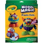 Crayola Model Magic Presto Dots Creatures Kit